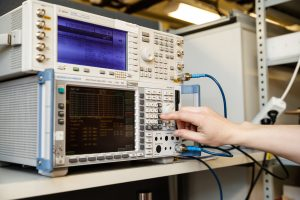 RF measurement equipment